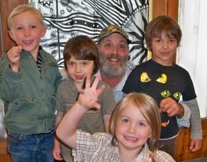 dome school family