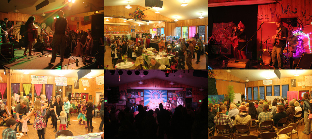 events at TCB