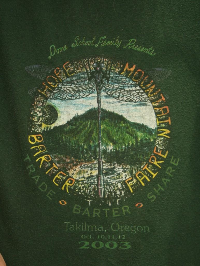 2003 T-shirt